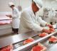 Acondicionamiento de la carne para su comercialización